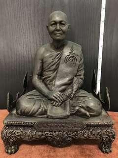LP Pae Bucha. Wat PiKulThong. 2539. $400
