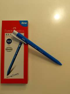 Faber Castell Pen *Discounted!