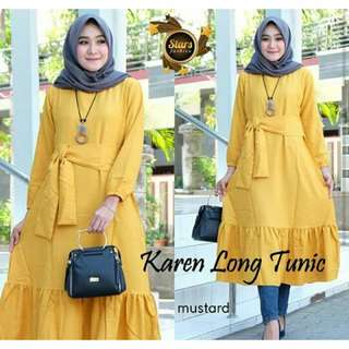 Long tunik