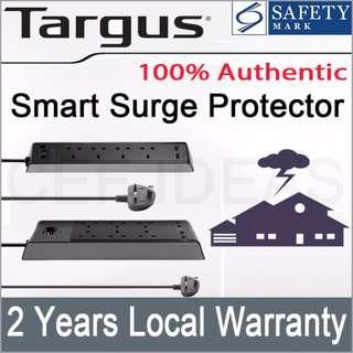 Targus Surge Protector - 4 way