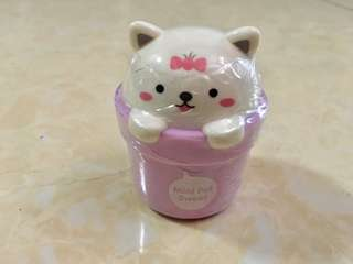 Mini Pet Sweet hand lotion
