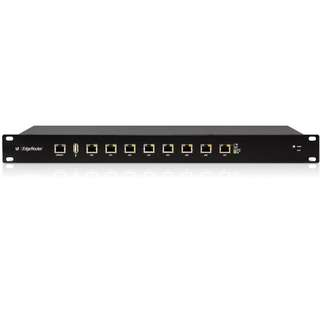 EdgeRouter 8-Port Router (ER-8)