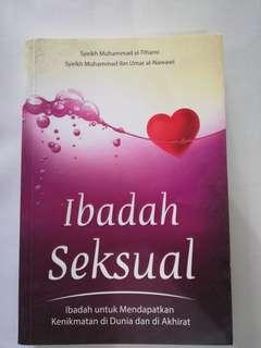 Ibadah Seksual - islami