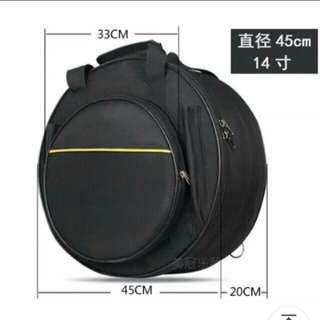 brand new thick drum padded bag fix priCe