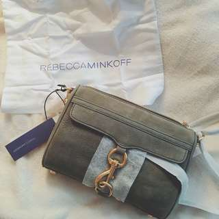 Rececca Minkoff cross body bag