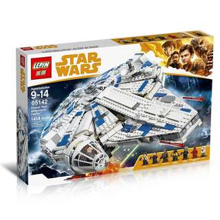 LEPIN™ 05142 Star Wars Kessel Run Millennium Falcon