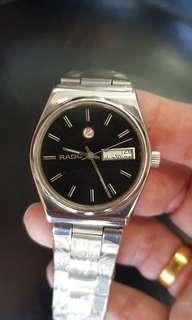 Vintage Rado Automatic
