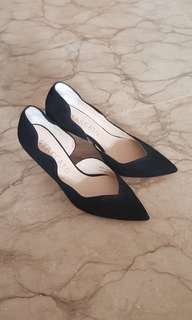 Staccato heels size 34