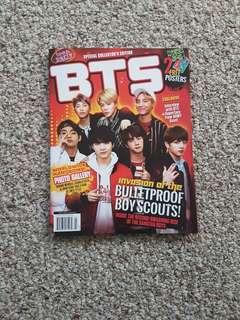 BTS Special Magazine