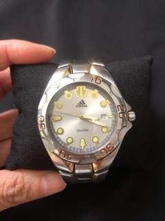 Adidas men's quartz watch