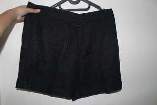 Black Short