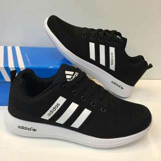 Adidas shoes for him