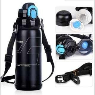 GrabMee Vacuum Stainless Bottle