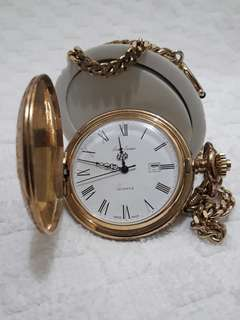 pocket watch original swiss made