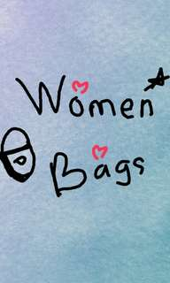 New product (bag)😄