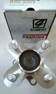 Perodua Rear Wheel Bearing (ABS)