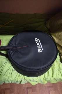 beato pro snare gig bag