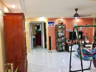 Hdb 5I, 51, Lengkok Bahru, (Redhill MRT), call 91847685