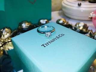 Tiffany&Co 戒指