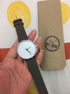 Sale times watch