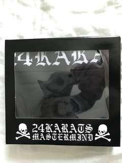 Mastermind X 24 Karats