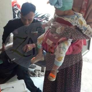 #testimoni stroller pockit gen 3