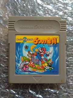 Super Mario Land 2 for Game Boy