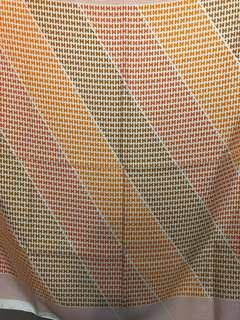 Preloved Authentic Hermes 90cm silk Scarf