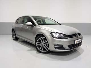 Volkswagen Golf A7 1.4 TSI HID Sunroof
