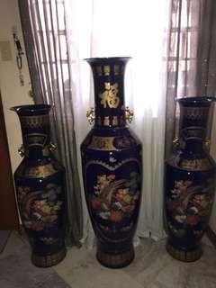 3-Piece Vase