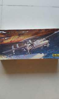 Free Postage E2C Hawkeye 1/72 Heller