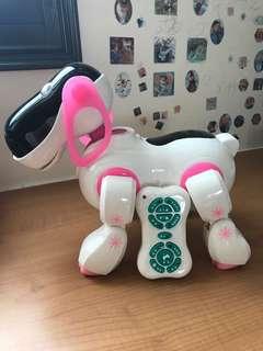 🚚 機器狗