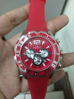 Jam Mounte Christ Original