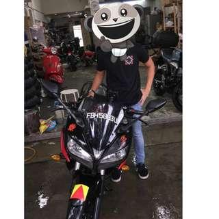 RENTAL 2B BIKES MOTORCYCLE LEASING CHEAP LONG SHORT TERM AFFORDABLE