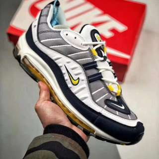Nike Air Max 98 - Tour Yellow