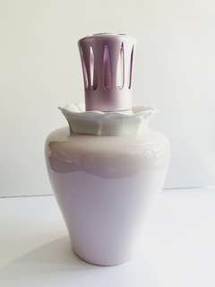 Lavender Lamp Berger