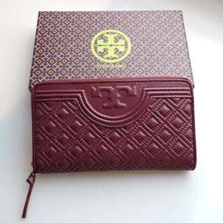 ♥️ Tory Burch wallet 3️⃣colours