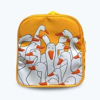 Kids Rybka Animal Bag - Goose