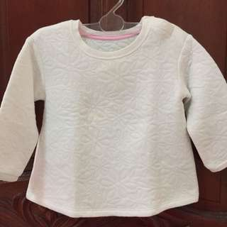 Toddler Long sleeves