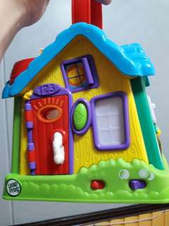 Activity House Toy