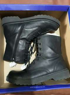 RUSTY LOPEZ BOOTS