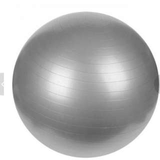 GV Jumbo Gym Ball w/ Air Pump 85 cm