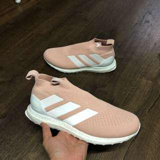 Price Firm / No Trade : Us9.5 kith Adidas Ace16 Purecontrol Ultraboost boost