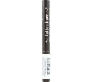 Kat Von D Tattoo Liner Travel Mad Max Brown