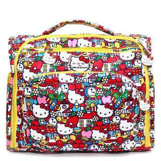 Jujube JJB BFF in Tick Tock Hello Kitty