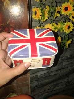 UK tin can