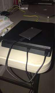 ps4 1tb used for movies only