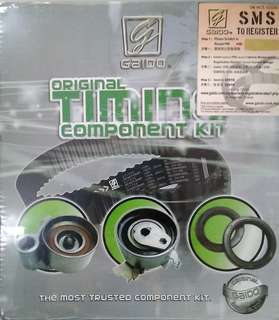 Timing Belt Set for Proton Savvy