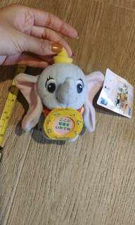 日本小飛象10cm可放照片❤