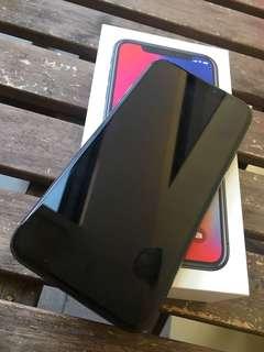 IPhone X 64G 黑色